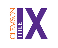Title IX at Clemson University, Clemson SC