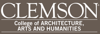 Clemson University College of Architecture, Arts and Humanities, South Carolina