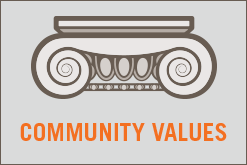 Community Values