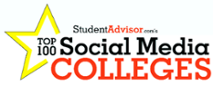 Top 100 Social Media Colleges 2012