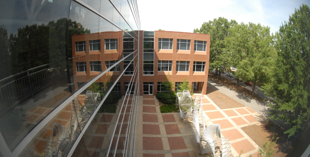 College Of Engineering Computing And Applied Sciences