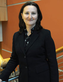 AGNETA SIMIONESCU, PhD Assistant Professor of Bioengineering Clemson University