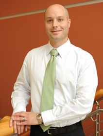 Jeremy Mercuri, Ph.D. Assistant Professor of Bioengineering Clemson University