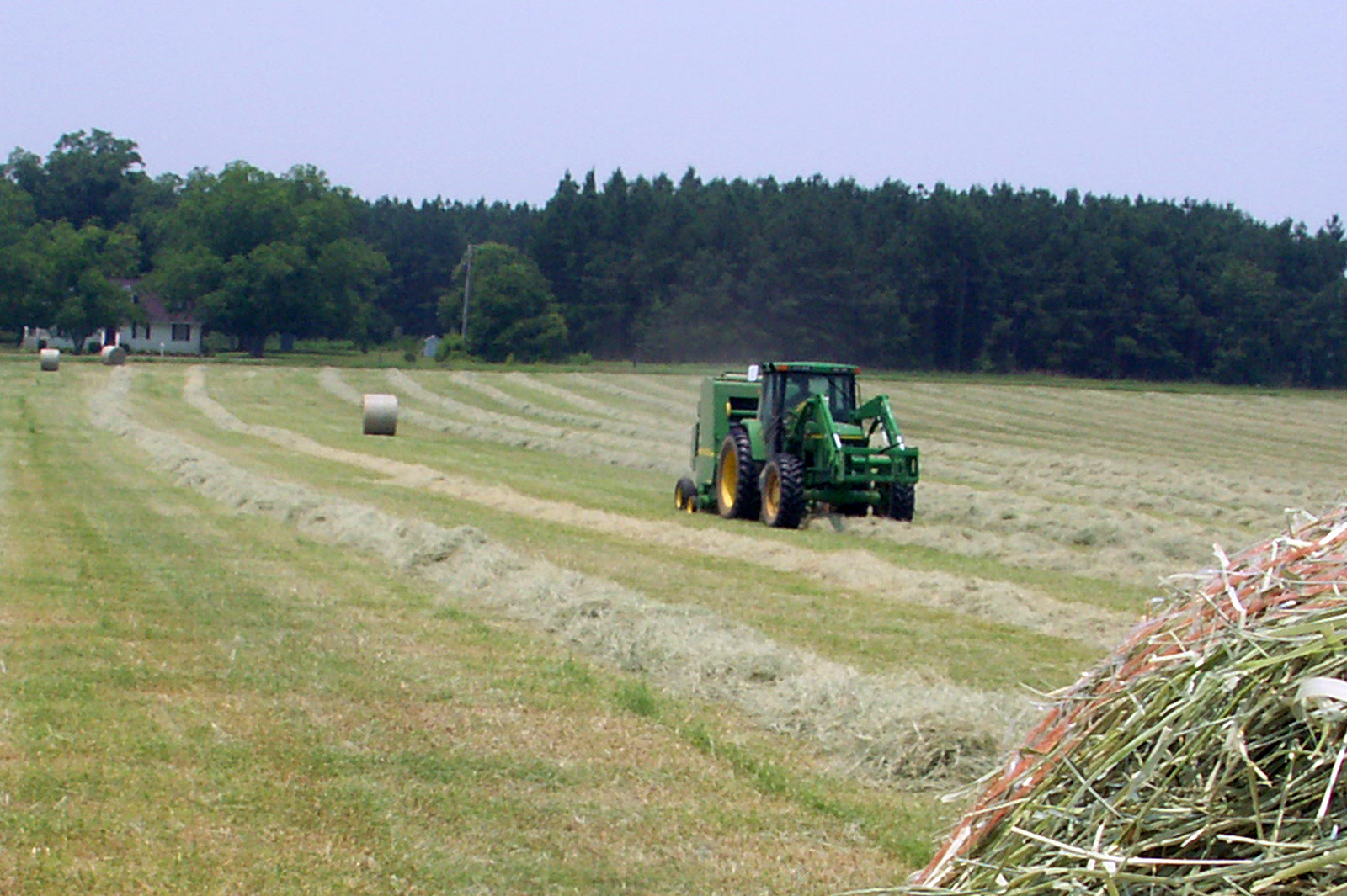 Solution to Crop Residue Burning – Agricultural Mechanization