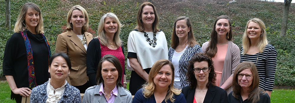 Opioid Research Staff group photo