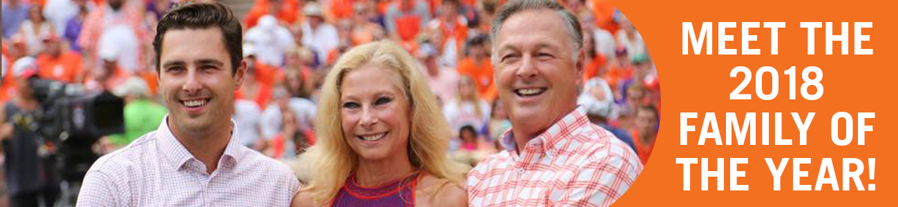 2019 Family of the Year
