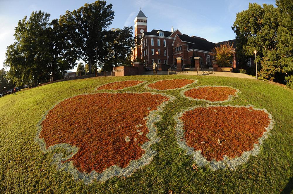 Clemson University | Her Campus