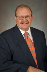 Larry Crawford, CIA, Internal Auditing at Clemson University, Clemson South Carolina