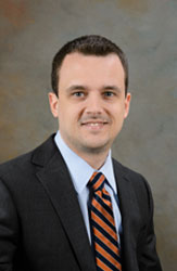Matt Talbot, Internal Auditing at Clemson University, Clemson South Carolina
