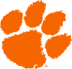 Image result for clemson tigers logo