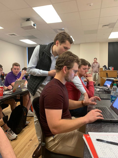 Excel Boot Camp