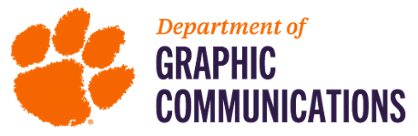 Department of Graphic Communications