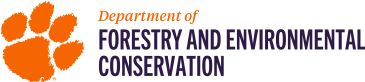 Department of Forestry and Environmental Conservation