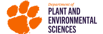 Department of Plant and Environmental Sciences