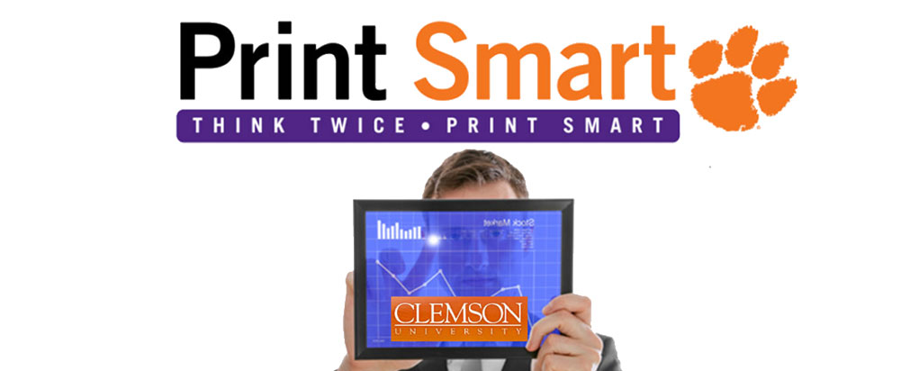 Managed Document Services   Clemson University, South Carolina