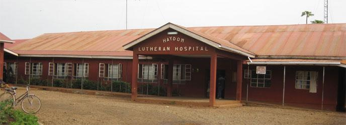 Haydom Hospital