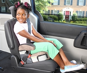 Child Passenger Safety Program Clemson University South