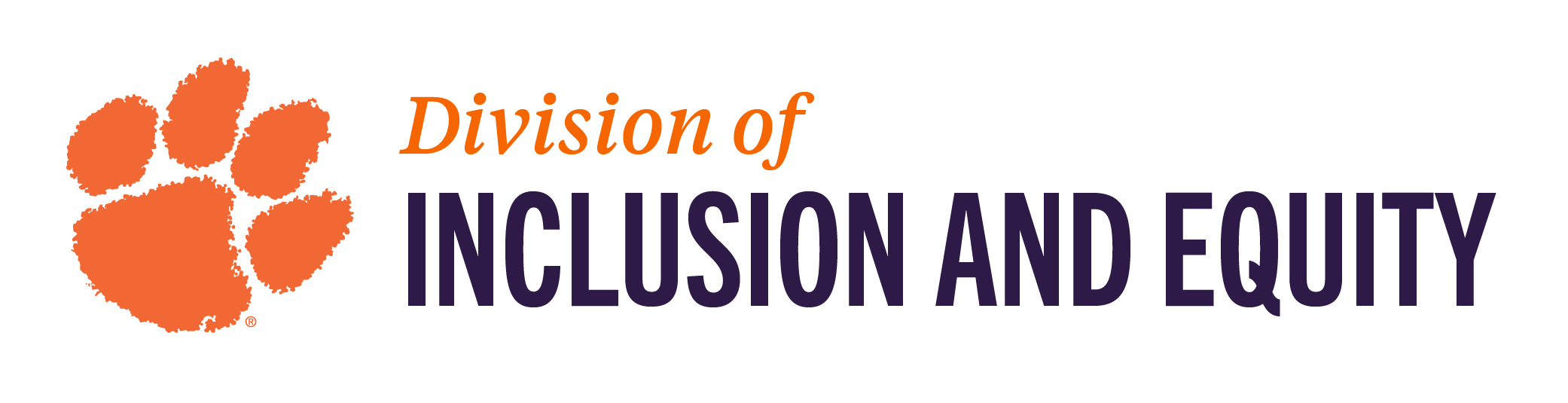 Division of Inclusion and Equity