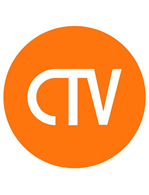 Clemson TV is a student-run, on-campus cable network. Along with movies, CTV runs student-produced content, a sports show, professor interviews and live music.