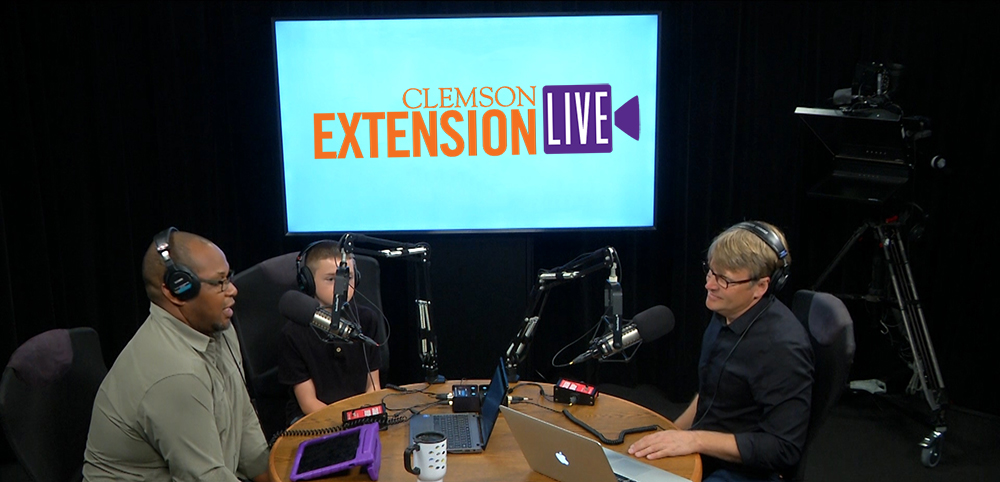 Clemson Extension Live