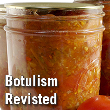 revisiting botulism college of agriculture forestry and life