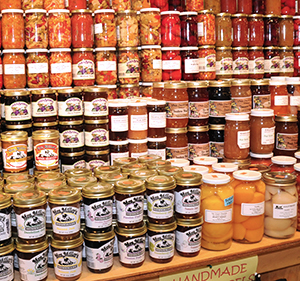 Canned goods (Photo Credit: USDA via Flickr