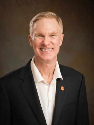 Clemson Foundation Board of Directors