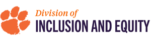 division of diversity and inclustion logo