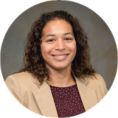 Dr. Kendra Stewart-Tillman