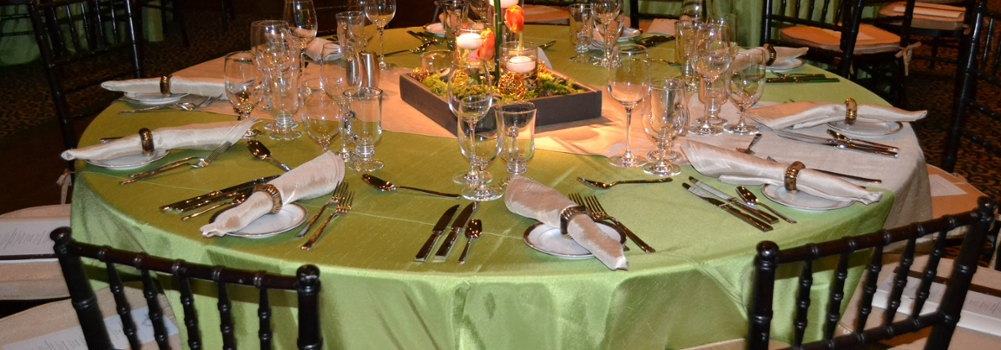 ... Catering At The Madren Conference Center, Clemson University, South  Carolina ...