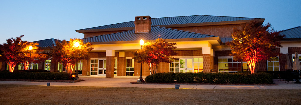 History Of The Conference Center And Inn At Clemson University Hotel
