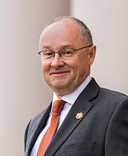 Nicholas Vazsonyi