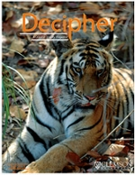 Dechiper Magazine from Clemson University, Clemson South Carolina