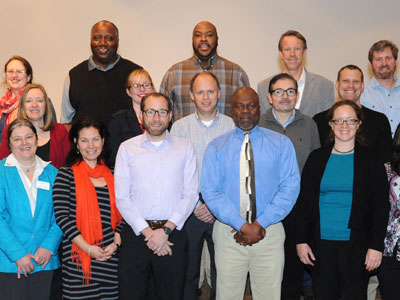 Faculty in Leadership Program at Clemson University, Clemson SC