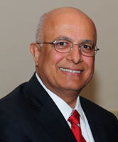 Nadim M. Aziz Interim VP for Academic Affairs and Provost, Clemson Univesrity, Clemson South Carolina