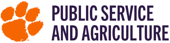 Public Service and Agriculture