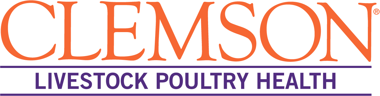 Clemson Livestock Poultry Health