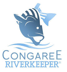 Congaree Riverkeeper logo