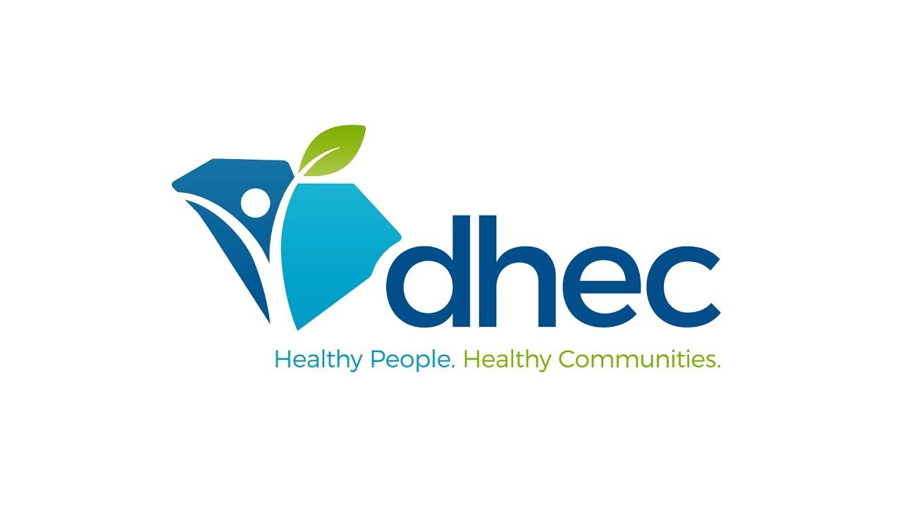 SCDHEC logo
