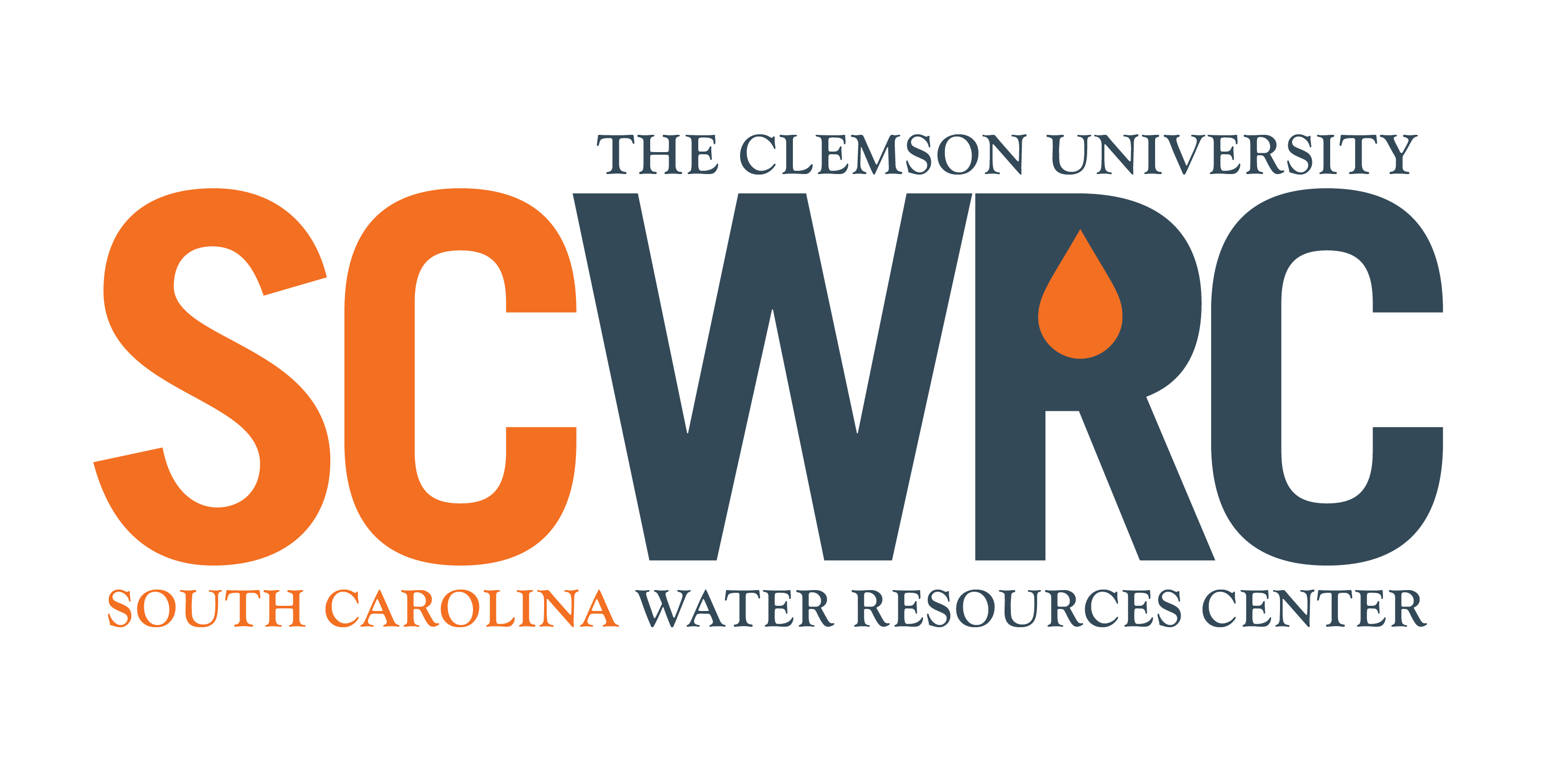 SC Water Resources Center Logo