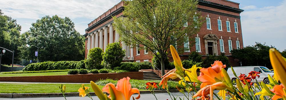 Clemson University Academic Calendar Fall 2021 Background
