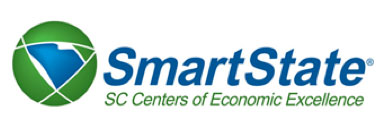 The SmartState® Centers of Excellence Program, established by the South Carolina General Assembly