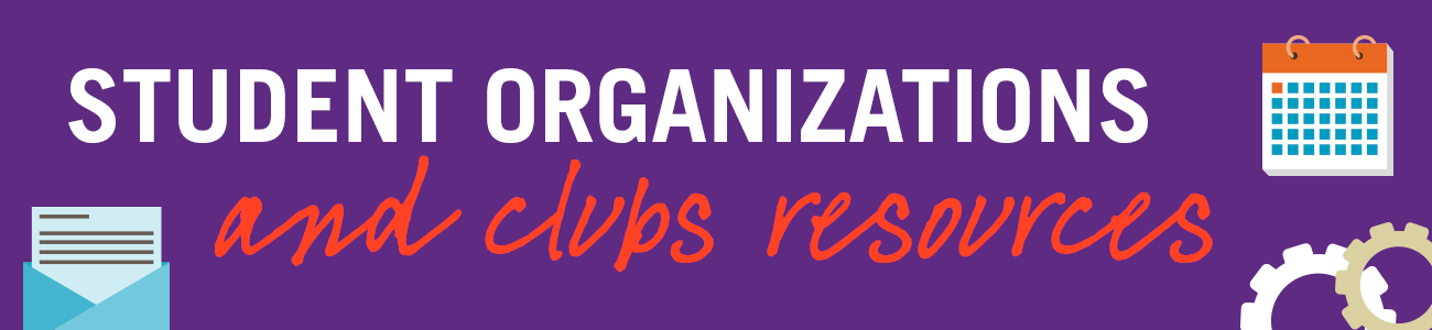 student organizations and clubs clemson university student affairs
