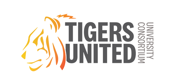 Tigers United University Consortium Logo